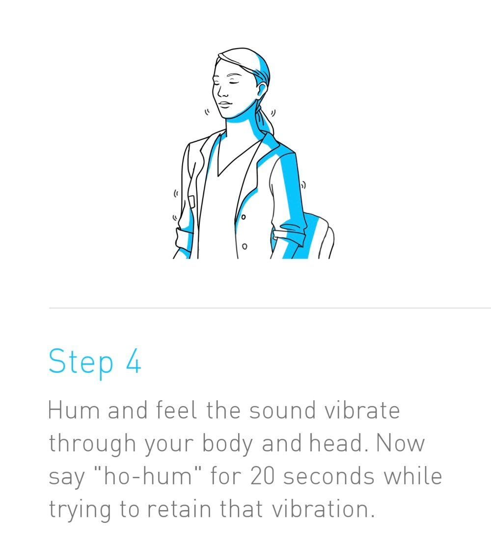Breathing Technique - Step 04
